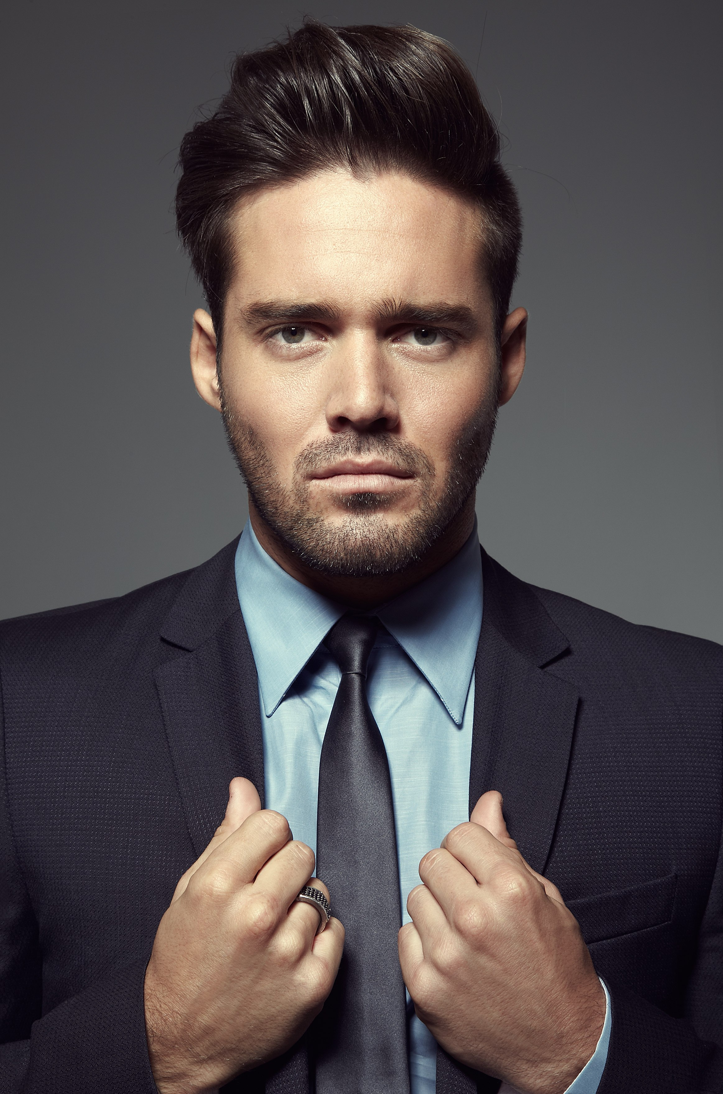 spencer matthews autobiography cover shoot   ruth rose